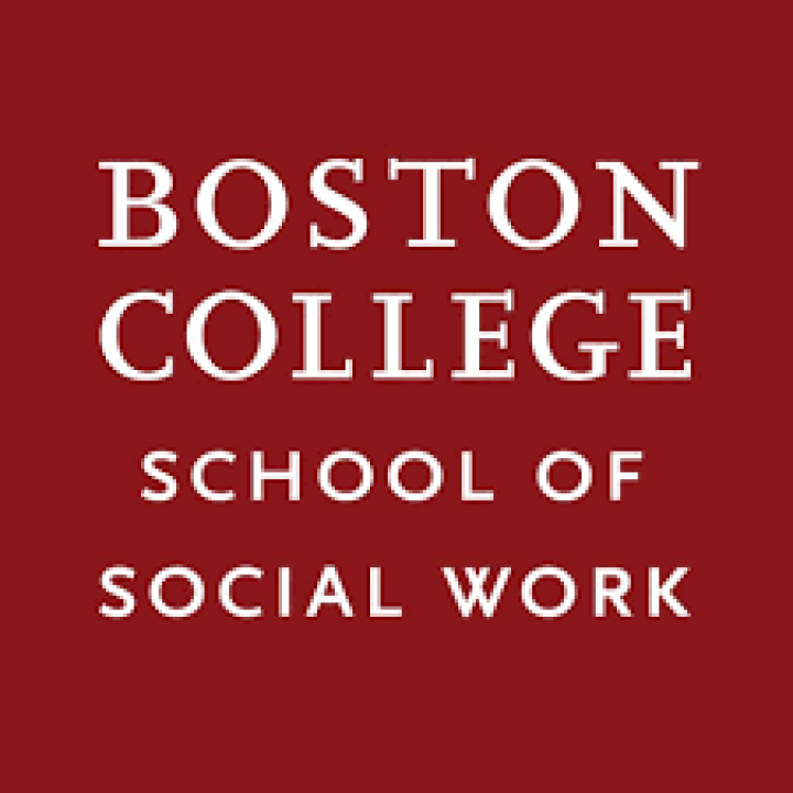 Boston College School of Social Work Career Fair and Open House