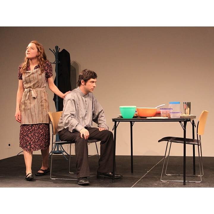 One Act Play Festival on the Mumford