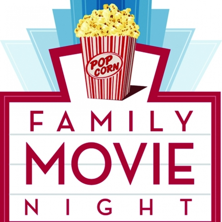 Free Family Movie Night & Pajama Party