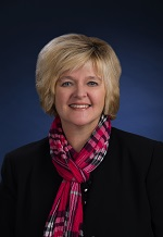 Lorie C. Martiska, M.S., Director of Development.   Lorie became Director of Development at the Bridge in 2012.